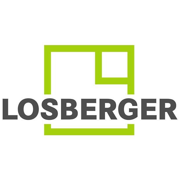 Losberger Group decided in favor of PORTOLAN