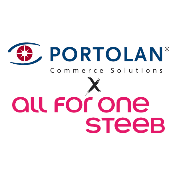 Portolan and All for One Steeb sign cooperation agreement
